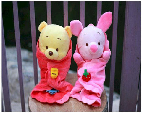 8 Inch Cute Baby Pooh   - SS145