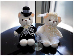Wedding Bear - AC664