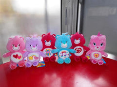 6 Inch Carebears      - SSC350