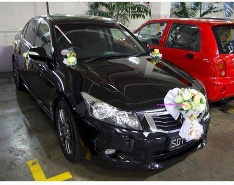 Budget Car Decoration Rental - REN6661