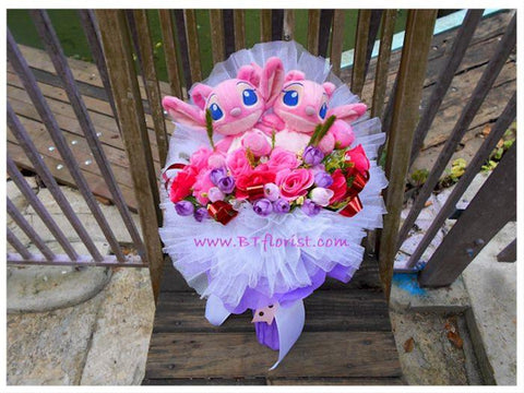 Special Angel Bouquet    - BBQ2172