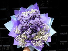 Forget Me Not Bouquet       - FBQ1319