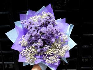 Forget Me Not Bouquet       - FBQ1319val