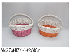 Colour Basket - BAS2090