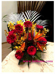 Lovely Birds  Arrangement  - TBF4004