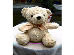 Cute Floral Bear     - BEF562