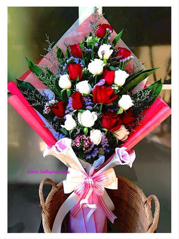 Tall Bouquet - FBQ1044val