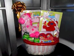 Adorable Baby Basket - BGS6024