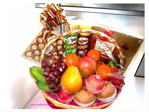 Fruits & Chocolates - FRB5521