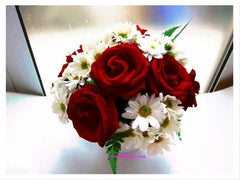 Red Blooms  - WED0511