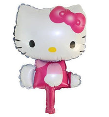Hello Kitty Balloon (Non Helium)      - BAL0109