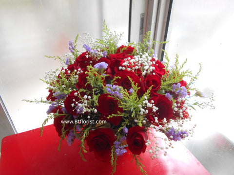 Rose Arrangement  - TBF5014