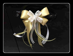 Accompany Car Ribbon Decoration  - ACC0772