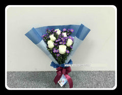 Rose Bouquet  - FBQ1398