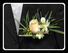 Special Rose Corsage II - WED0325