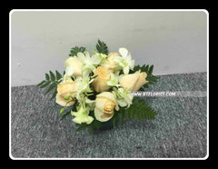 Small Rose Arrangement - TBF4113