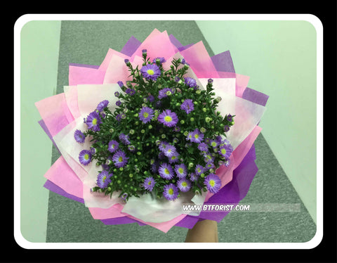 Phoenix Flower Bouquet       - FBQ1233