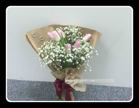 Tulip Bouquet - FBQ1655