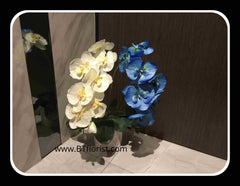 Simple Artificial Orchid   -ART4066