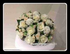 Artificial Rose Arrangement  -ART7078