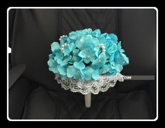 Artificial Bridal Bouquet iii  - WED0274