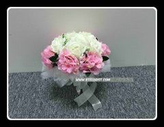 Artificial Bridal Bouquet VII   - WED0275
