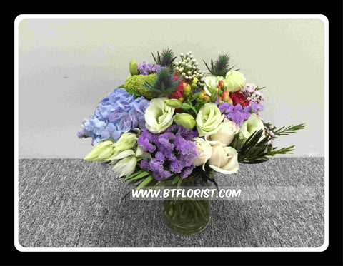 Special Arrangement  - TBF5019