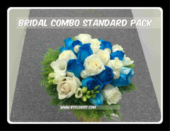 Bridal Combo Standard Package - PAC8073