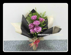 6 Rose Bouquet - FBQ1366