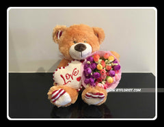 Love Bear    - BWF3677