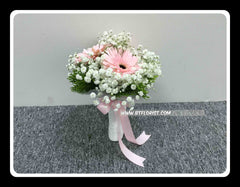 Small Gerbera Bouquet - VSS3342