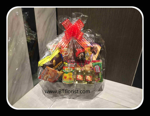 Chinese New Year Hamper   - CNY8133