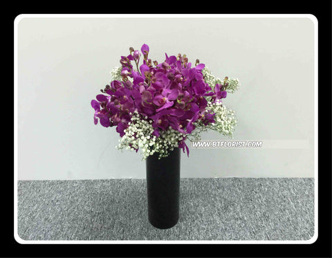 Orchid Arrangement - TBF4145