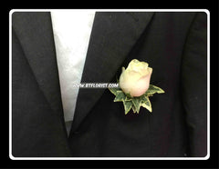Just Rose Corsage - WED0228