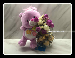 Carebear with Rocher - BWF3545