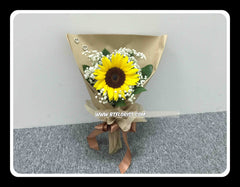 Sunflower Bouquet - FBQ1486