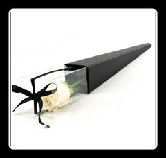 Single Rose in Special Box-  FBQ1408