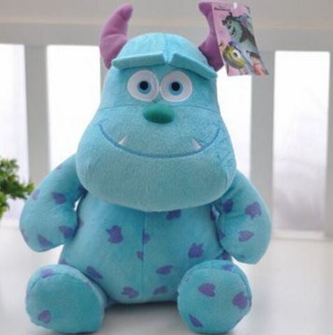 20cm Monster University- BEG639
