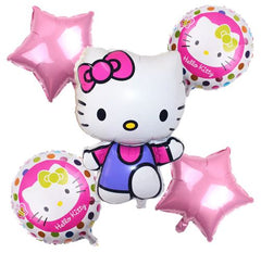 Special Hello Kitty Balloon ( Non Helium) - BAL0136