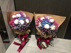 Cotton Bouquet - FBQ1436
