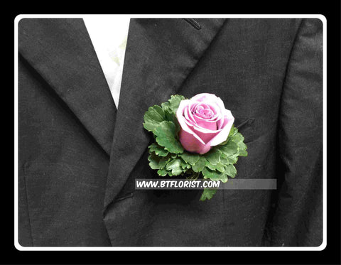 Just Rose Corsage - WED0227