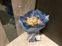 Colourful Rocher Bouquet - CHO1263