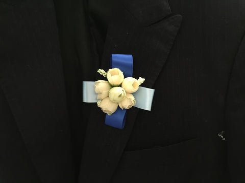 Artificial Rose Corsage  - ART0476