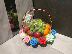 Simple Fruit Basket - FRB5530