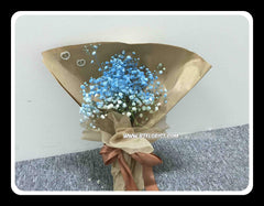 Small Baby Breath Bouquet  - FBQ1156