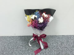 Dried Flower Bouquet      - FBQ1621