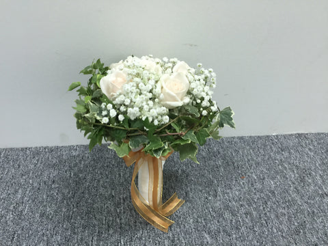 Rose Bridal Bouquet  - WED0137