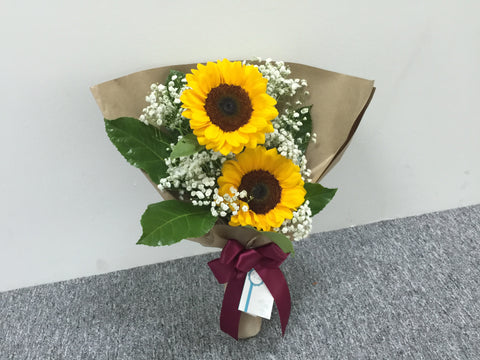 Sunflower Bouquet - FBQ1498