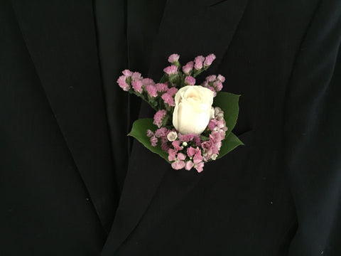 Rose Corsage - WED0416