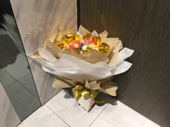 Colourful Rocher Bouquet - CHO1251